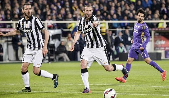 Osztályzatok, elemzés: Fiorentina - Juventus 0:3