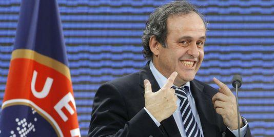 Újabb 4 évre Platini az UEFA elnöke