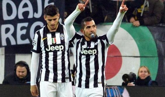 Osztályzatok: Juventus - Borussia Dortmund 2:1