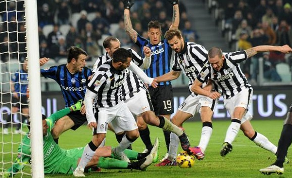 Osztályzatok: Juventus - Atalanta 2:1