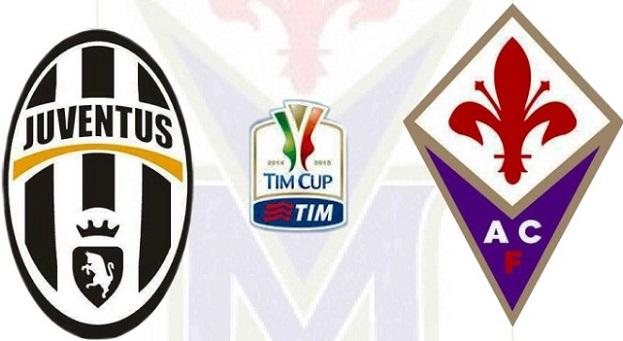 Meccs előzetes: Juventus - Fiorentina