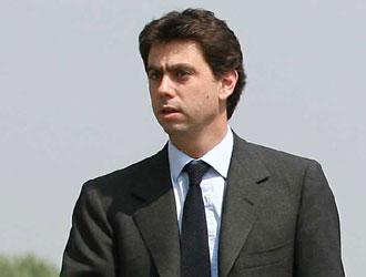 """Agnelli: """"Bánjuk az európai sikertelenséget"""""""