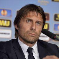 "Conte: ""A Juve nem fél senkitől"""