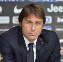 """Conte: """"Senkitől sem kértem információt a Benficáról"""""""