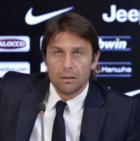 """Conte: """"Csak a Scudetto elhódítása után ünnepelünk"""""""