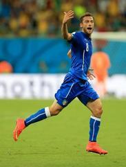"""Marchisio: """"Eltökéltebbeknek kell lennünk"""""""