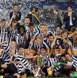A Juventus Primavera nyerte az Olasz Szuperkupát