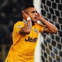 Vidal nem játszhat a Sassuolo ellen - FRISSÍTVE