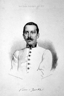 Janka Viktor (Bécs, 1837. december 24. - Budapest, 1890. augusztus 9.) botanikus, a Magyar Nemzeti Múzeum növénytárának vezetője..jpg