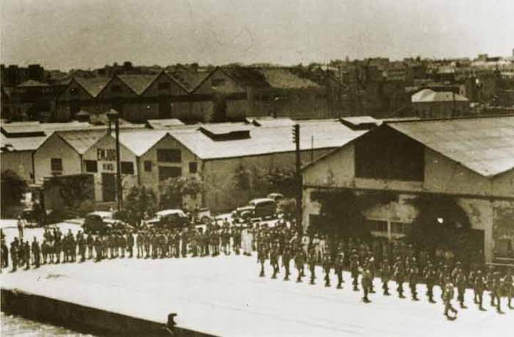 Resize of 6e REI is leaving Lebanon (August 1941).jpg