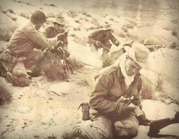 Resize of Young legionnaires of the 1-6e REI participating in operations in Tunisia (1954).jpg