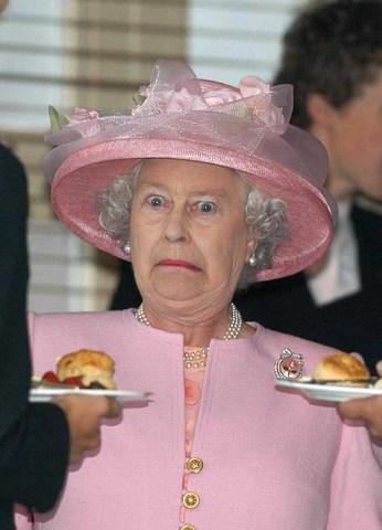 II. Erzsébet királynő, a tea Nagymesternője #4 - kávé tea ...