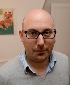 Nicolas Grivel