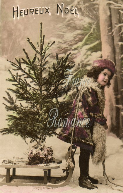 Karácsonyfa története