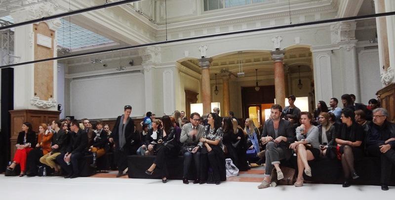 Fashion Week Budapest Anda Emilia