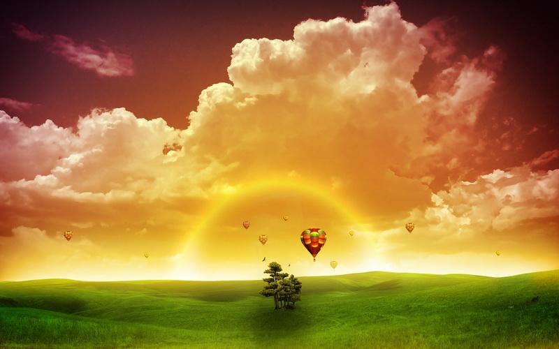Szerelem és látomás az álmokban I.