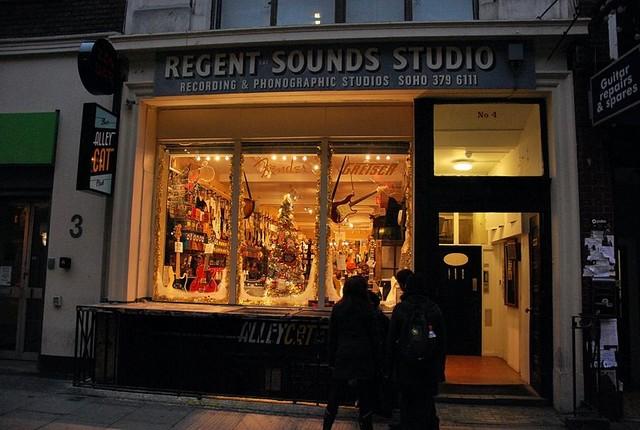 London Regent Sounds Studio.jpg