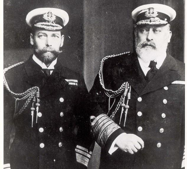 VII. Eduárd és V. György.jpg