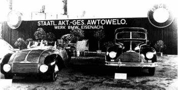 BMW (EMW) Prototípus