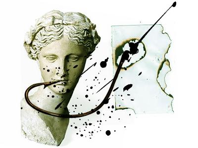 A művészet halála