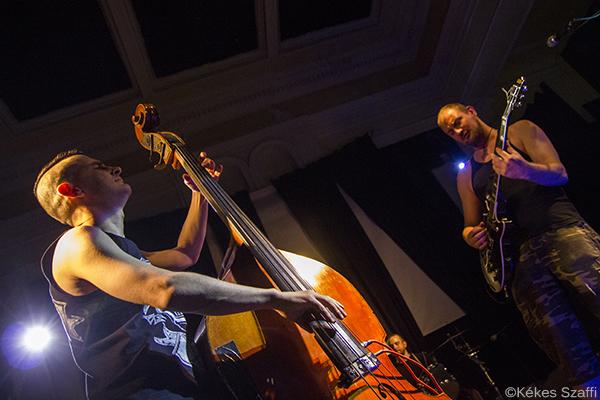 kekes szaffi fotói the crooked koncert r33