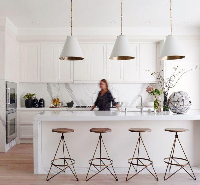 Nz Kitchen Design Awards 2014: Bárszékekről Röviden