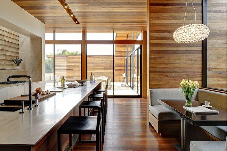 Inspiráció: 43 modern konyha
