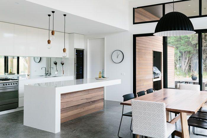 Ikea Keuken Zithoek : Polished Concrete Kitchen Floors