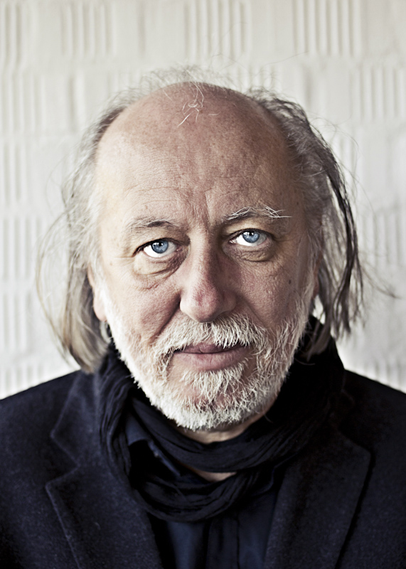 Alternatív irodalmi Nobelt kapott Krasznahorkai László