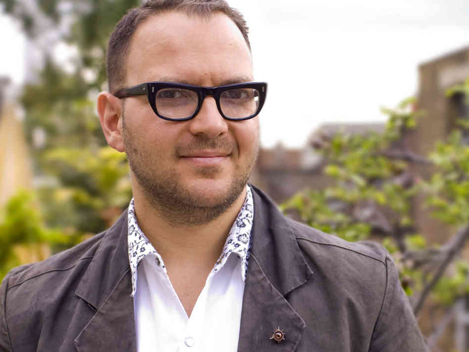 Cory Doctorow earned a  million dollar salary - leaving the net worth at 5 million in 2018