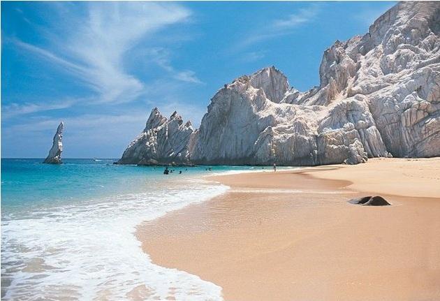 Szerelmesek partja, Mexikó.jpg