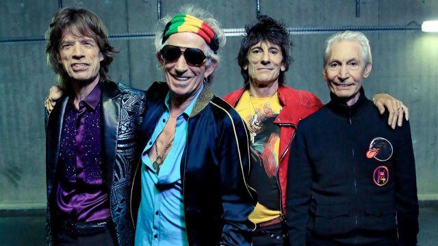 Rolling Stones: un libro in uscita a settembre. In allegato anche un album e un documentario