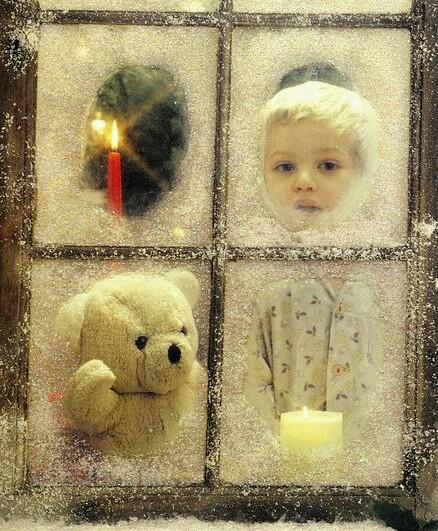 A karácsony a lelkünkben van