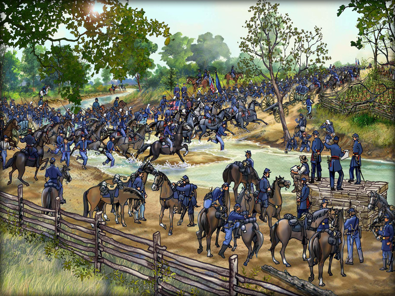 Detail of the flank march and crossing of Sudley Ford_1.jpg
