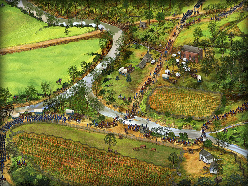 The Flank March and Crossing of Sudley Fords.jpg