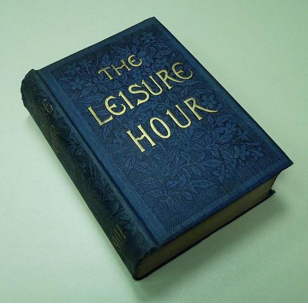 the leisure hour_01_1.JPG