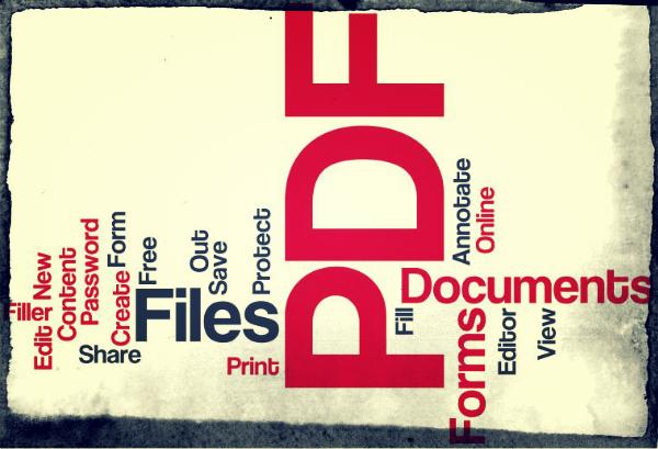 Online PDF szerkesztő - PDFescape PDF editor