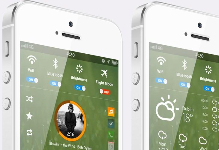 Сравнение Windows Phone 8 И Android