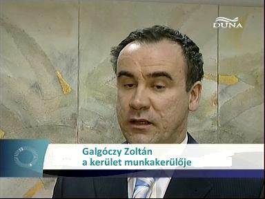 Ismét alibizik Galgóczy Zoltán.