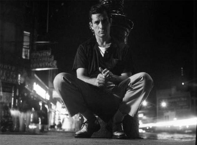 Kerouac és a püspök esete a beat-generációval