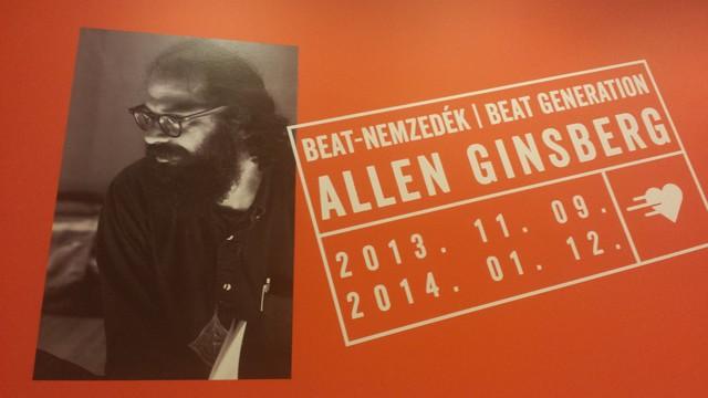 """A """"Dzsungelben"""" jártam Ginsberggel"""