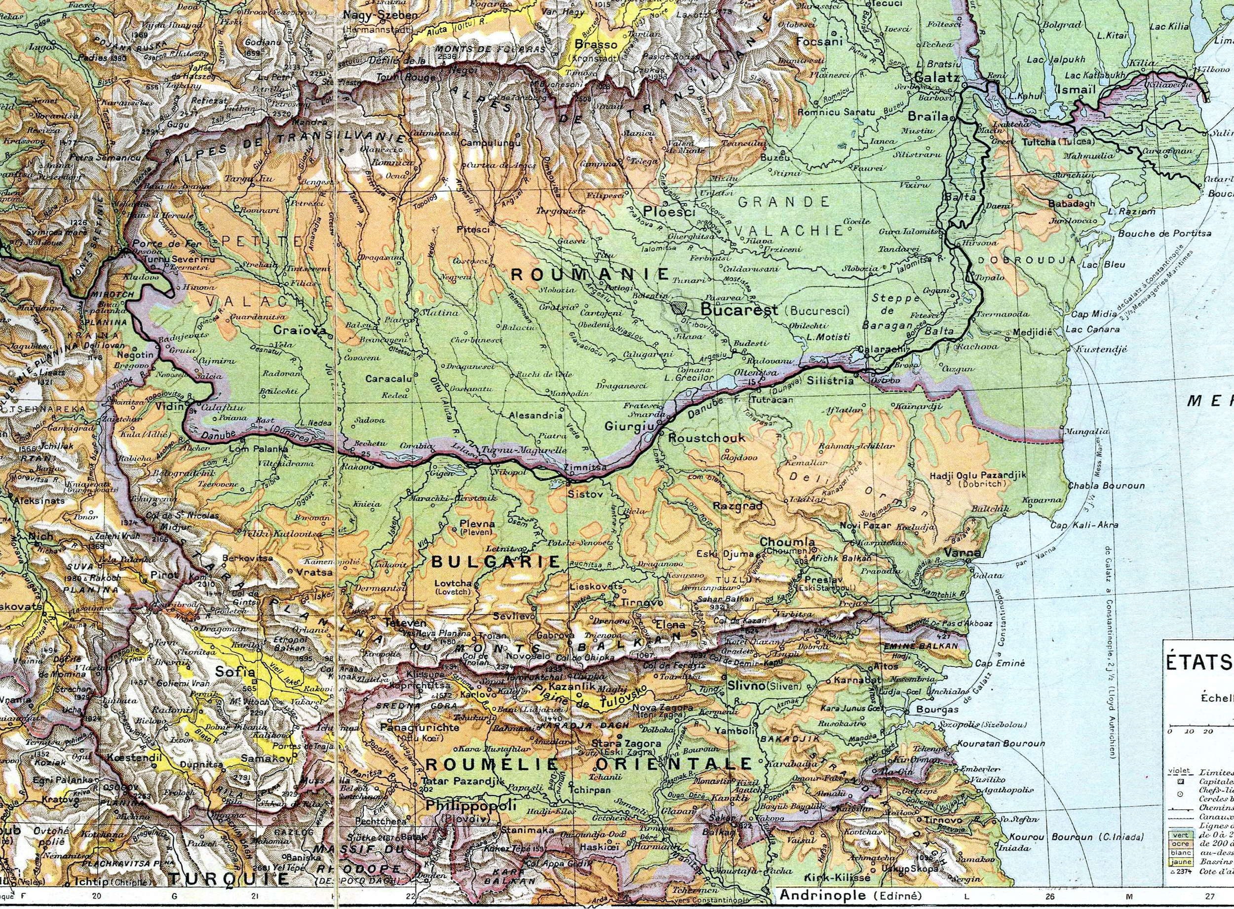 04  Treaty of Berlin 1878 - romania bulgaria map.jpg