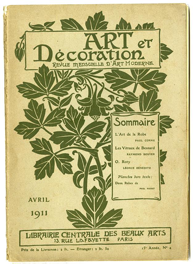 Edward steichen a vil g legels modern divatfot sa 1911 - Abonnement art et decoration ...