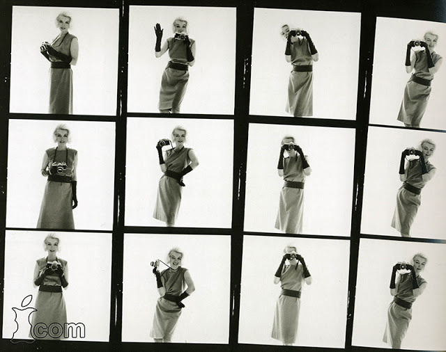 Contact Sheets of Marilyn Monroe with a Nikon F (5).jpg
