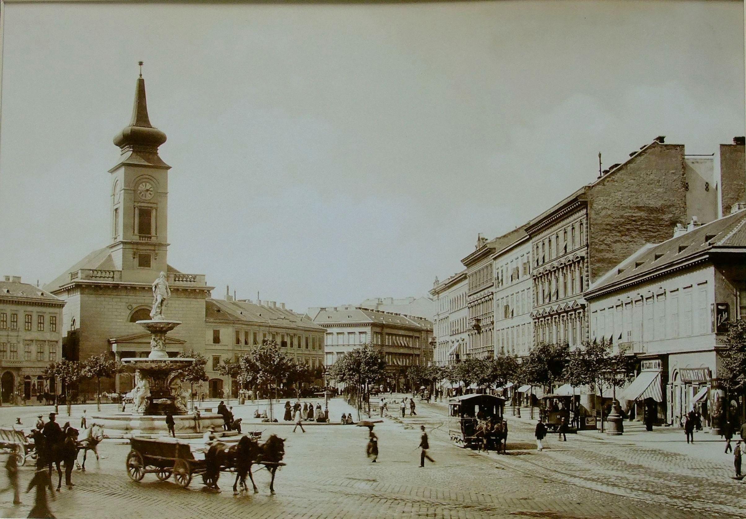 Klösz György_Kálvin tér 1900.k..jpg