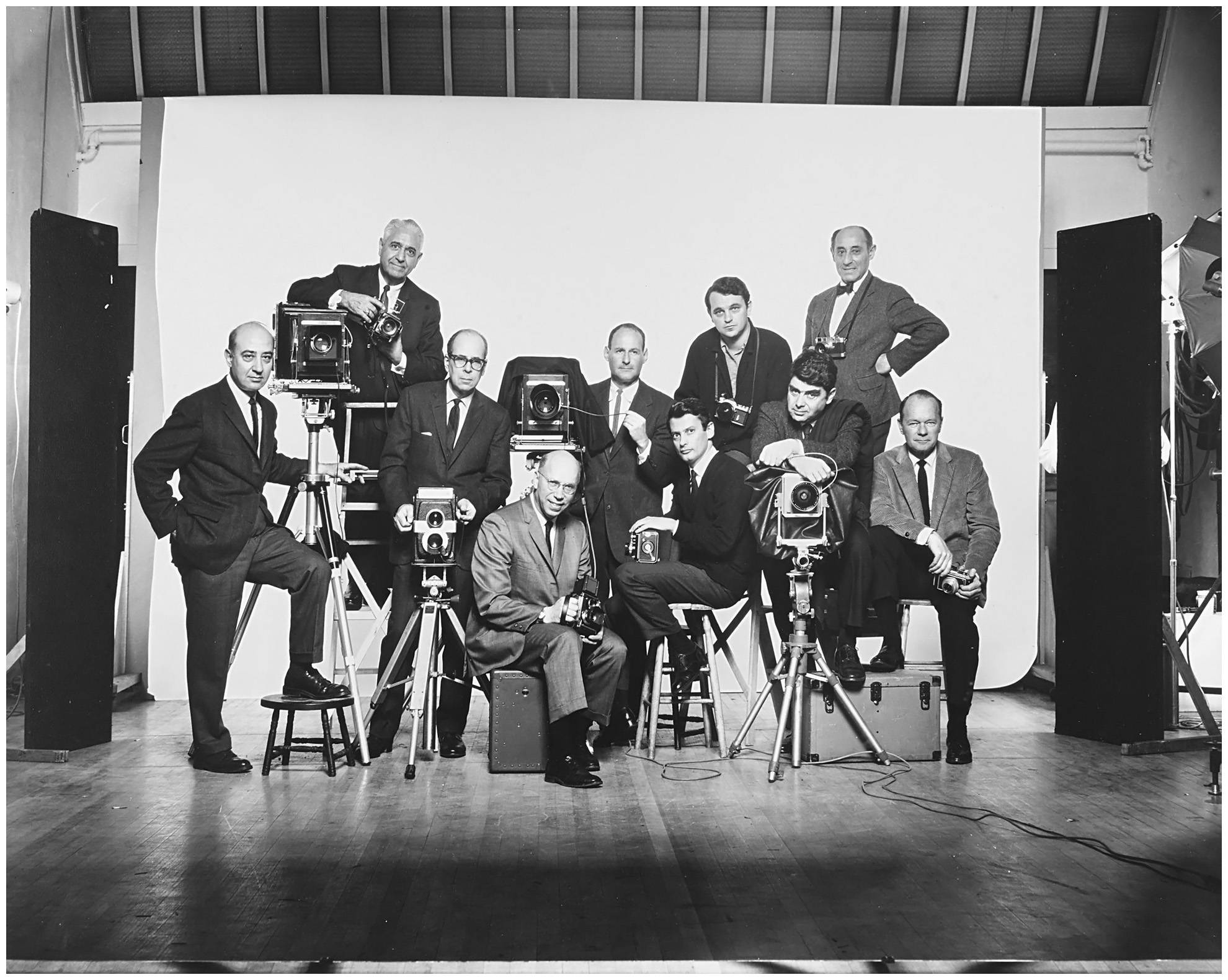 self-portrait-with-famous-photographers-january-1964.jpg