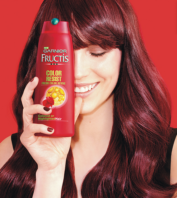 gl fructis color resist modellproduct_previewjpg - Fructis Color Resist
