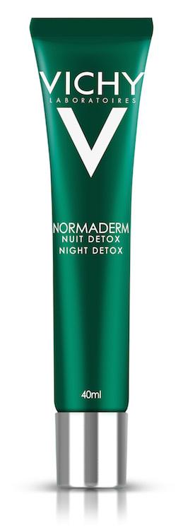 Vichy Normaderm Night Detox problémás bőrre.jpg