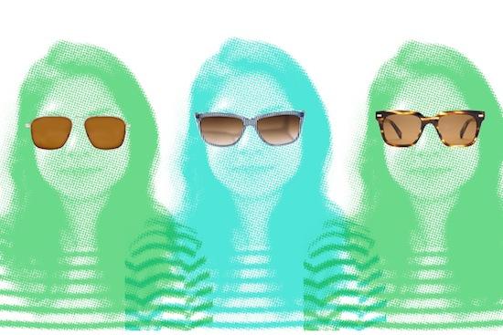 Így válassz napszemüveget!
