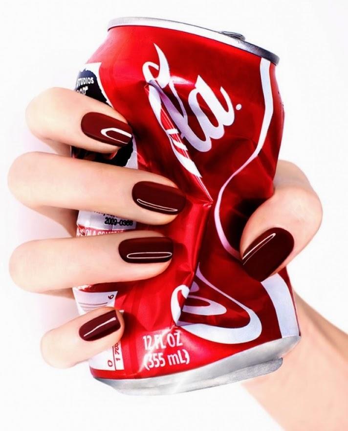 Az OPI-t most a Coca-Cola inspirálta